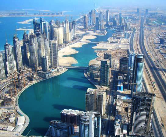 Why You Should Check out Dubai