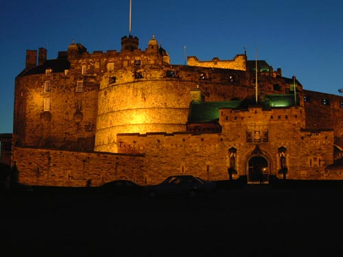 Check Out The Best Nightlife In Edinburgh