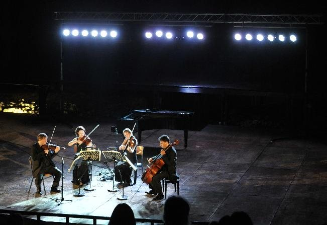 The Samos Young Artists Festival: An Experience Not to be Missed
