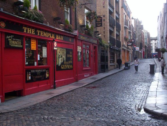 How to see Dublin on a Budget