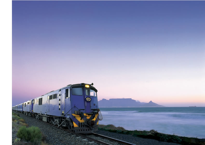 Looking for a Great Rail Journey of a Lifetime?