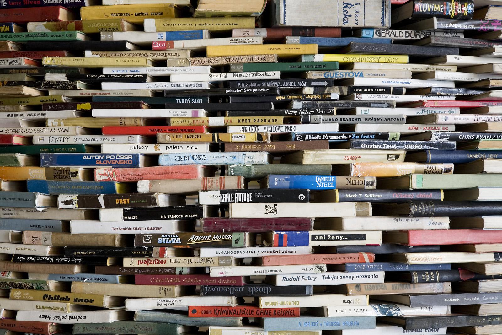 The Wimbledon Bookfest