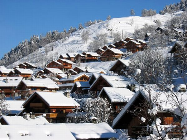 The Foodie's Eye on Meribel