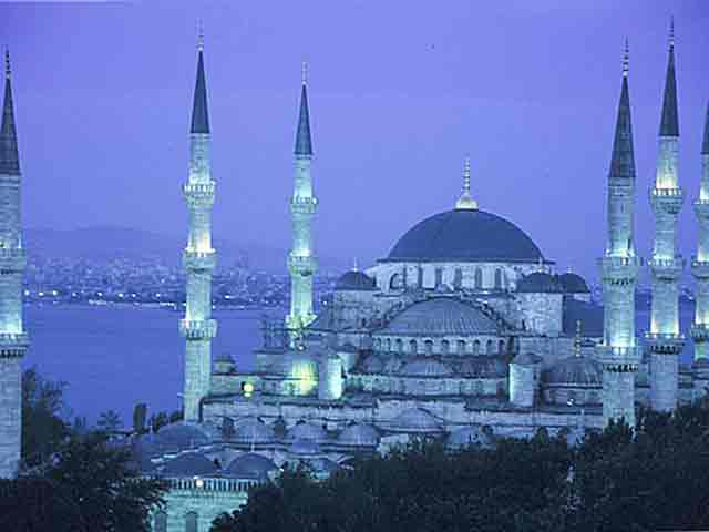 A Guide on Travelling to Turkey