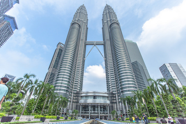 Amazing Places to Visit in Kuala Lumpur