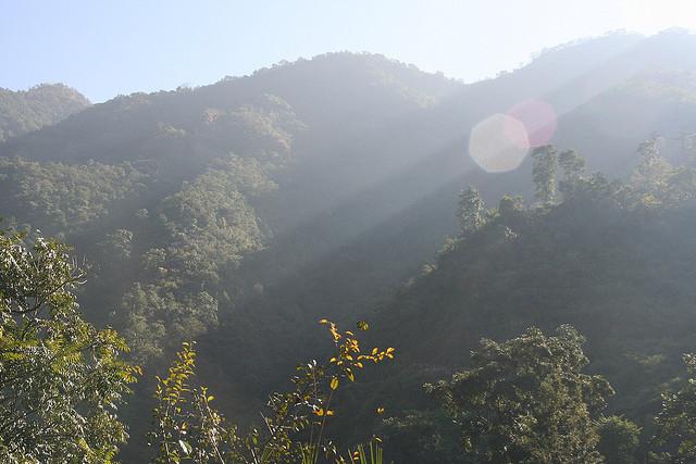 Travel to Dehradun