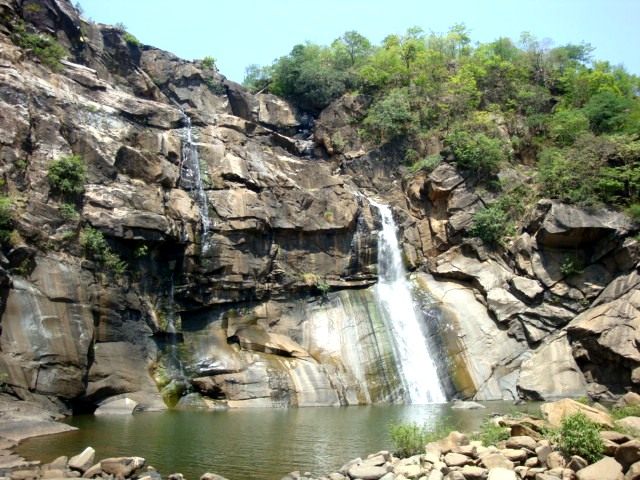 Ranchi Travel Guide