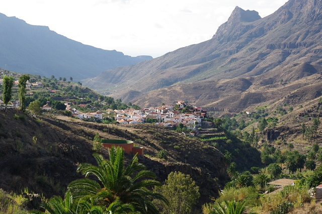 Tenerife and the Canary Islands