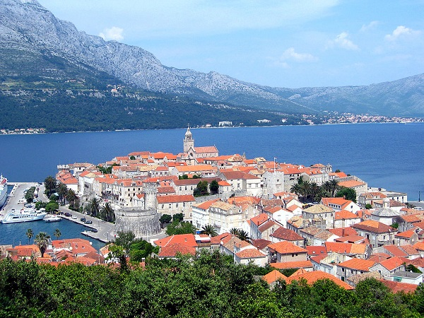 Vacation-Worthy Towns on Croatia's Stunning Coastline