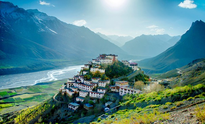 Top 5 Places to Visit in Kaza