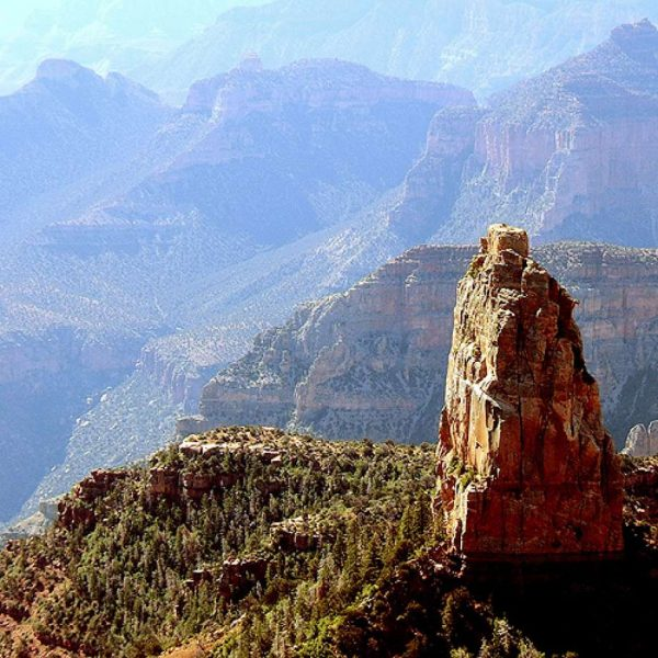 The Awe-Inspiring Grand Canyon – One Place That is on Everyone's Bucket List