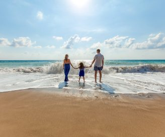 Spend Your Holiday with Family in Cyprus for This Summer