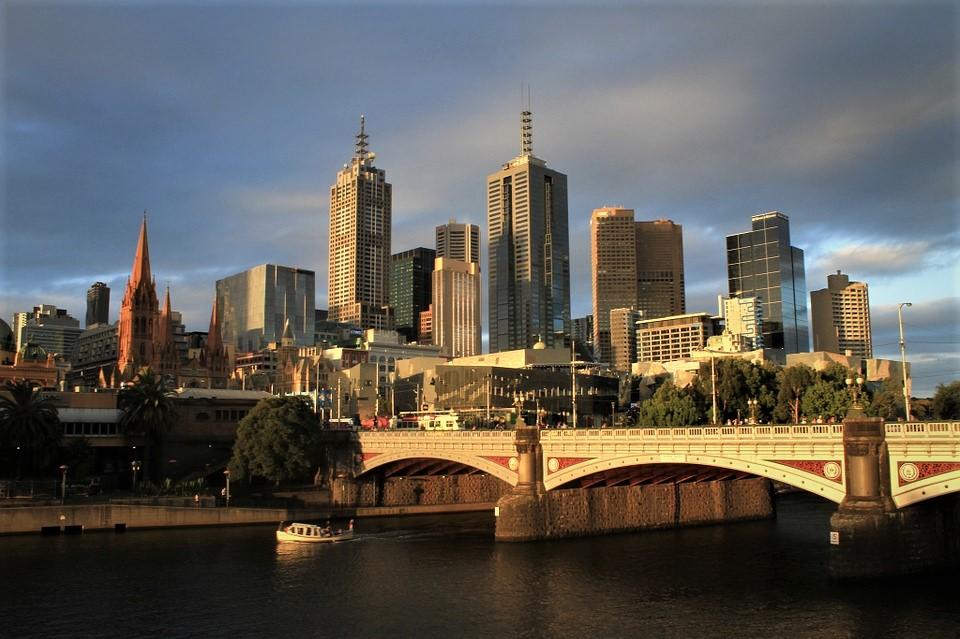 7 Things To Do In Melbourne