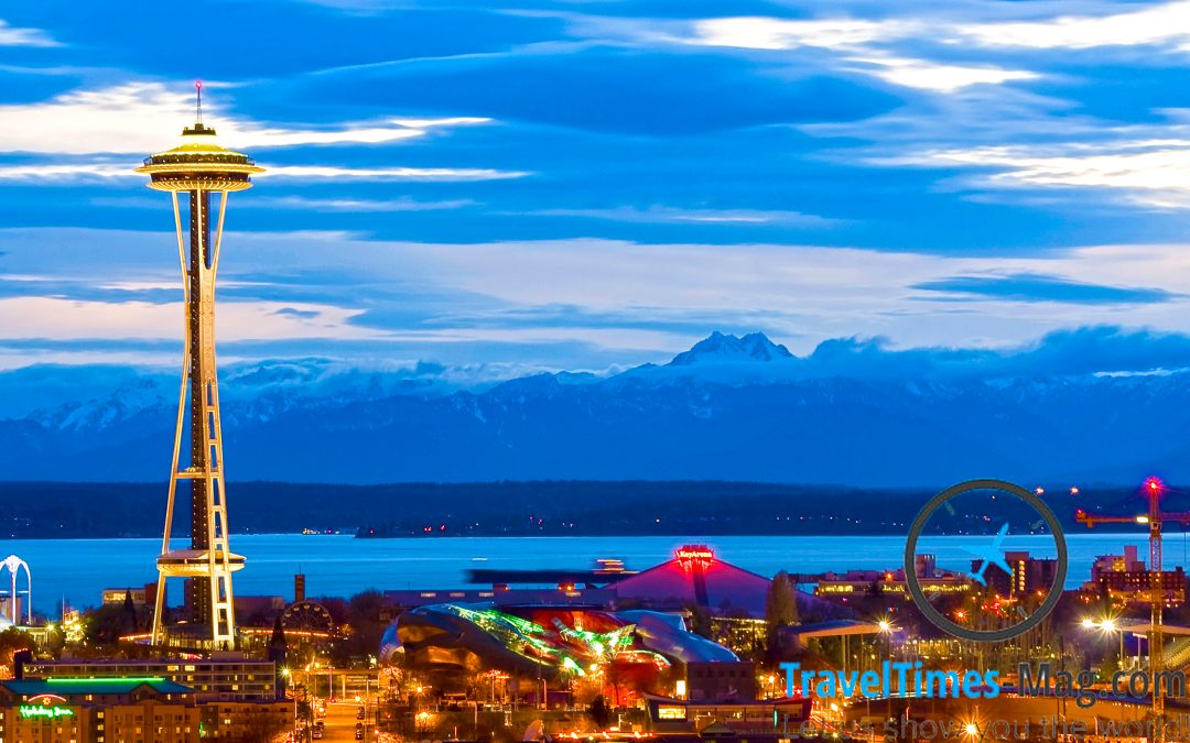 Fun Things to do in Seattle
