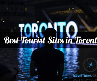 Best Tourist Sites in Toronto