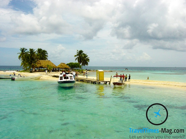 trips to Belize