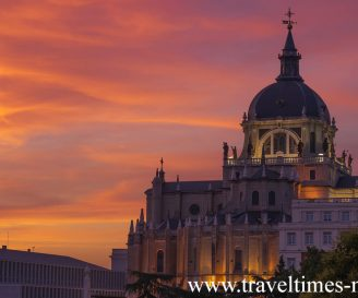 ARCHITECTURE, ART, AND NIGHTLIFE: MADRID POINTS OF INTEREST