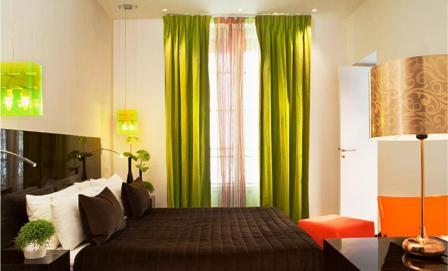 Hotel de Rocroy - Paris