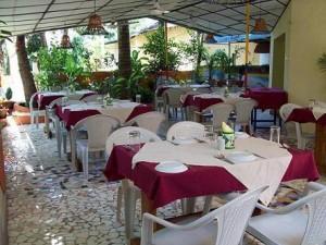 Shangrilla Beach Hotel - Majorda India