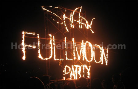 Why You Should Go to Thailand for a Full Moon Party