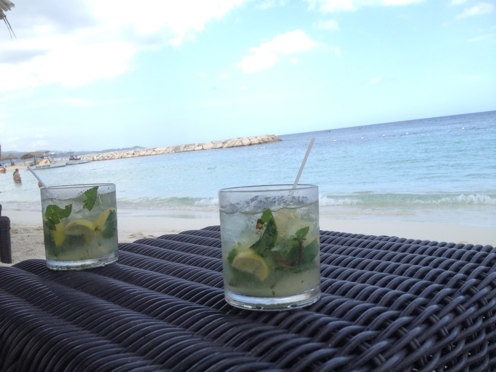 First Time With a Mojito – Nectar of the Gods