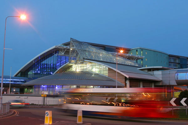 Manchester-Airport