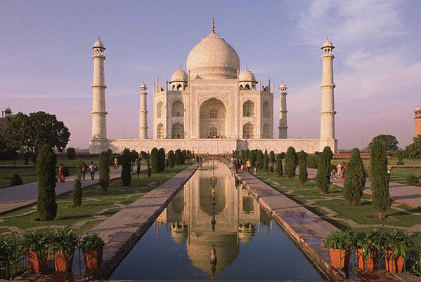 The Wonders Of India