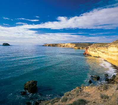 Tee-off in Murcia