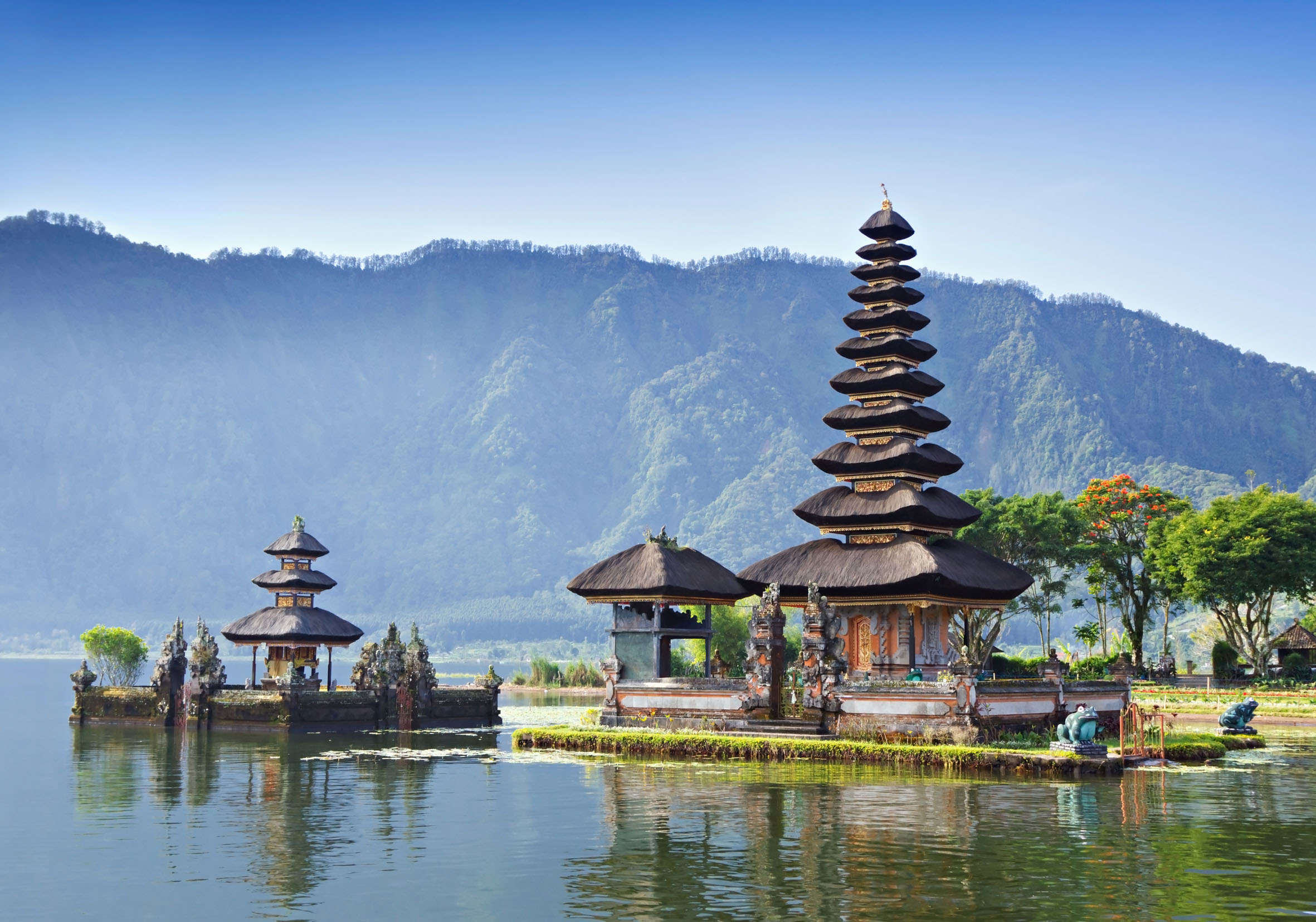 What to bring home on a trip to Bali