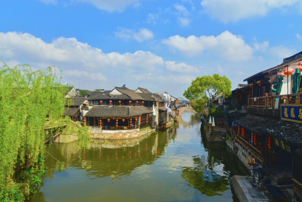 China – See and Explore