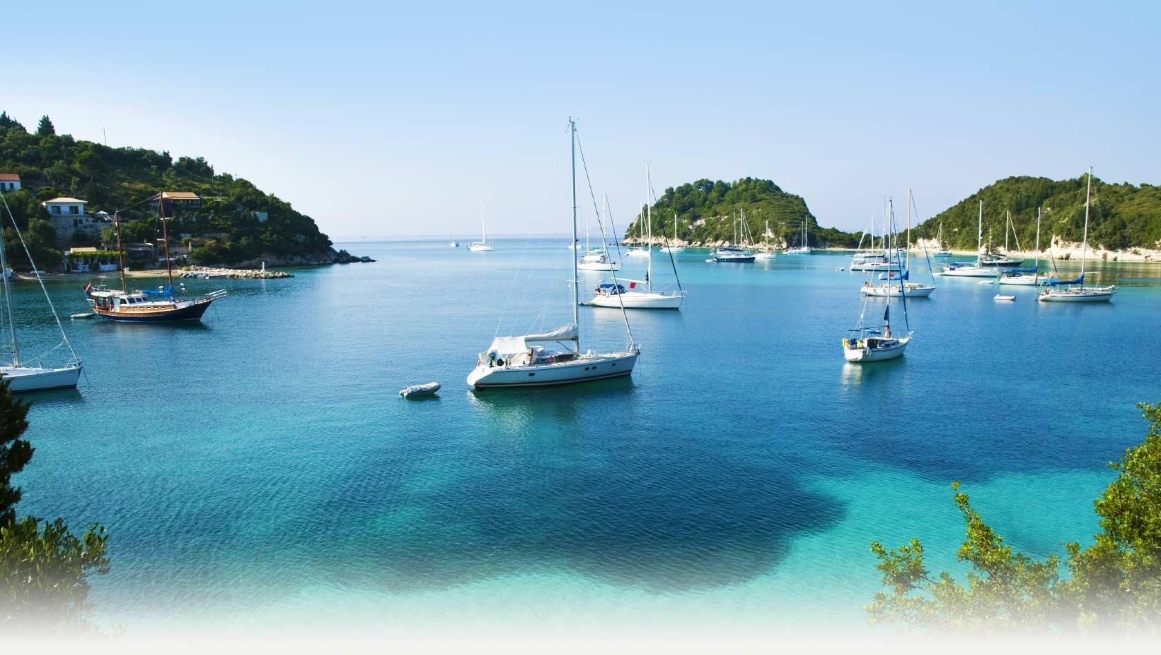 Most Beautiful Sporades Islands
