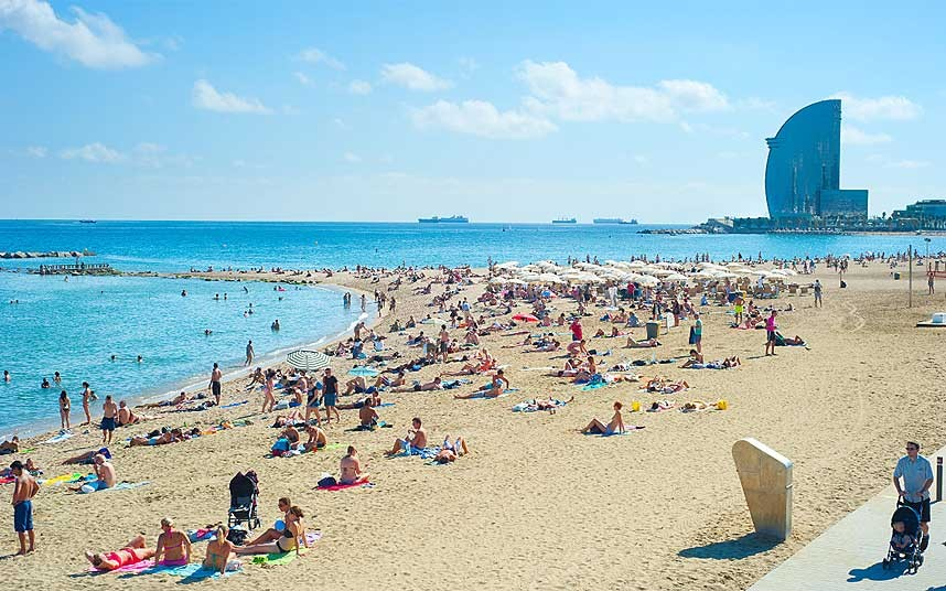 great things to do in Barcelona