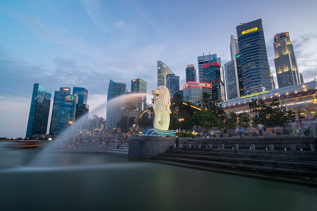 Things to Do in Singapore Without Spending a Dime