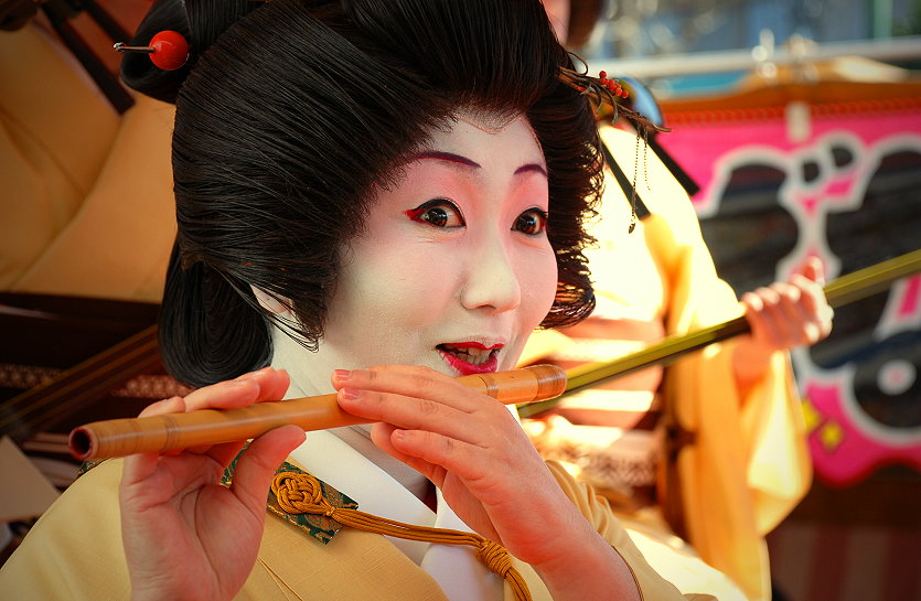 Why Japan is a Great Destination for Your Family Holiday