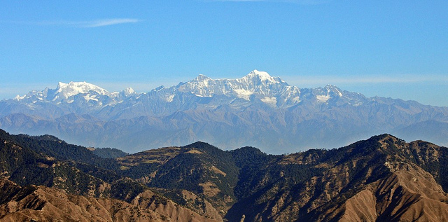 Gangotri Tourism