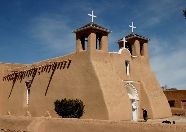 Amazing Historic and Cultural Attractions to See in New Mexico