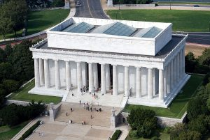 Attractions in Washington D.C