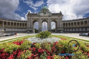 Brussels tour