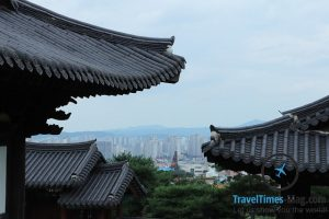 Trip to South Korea