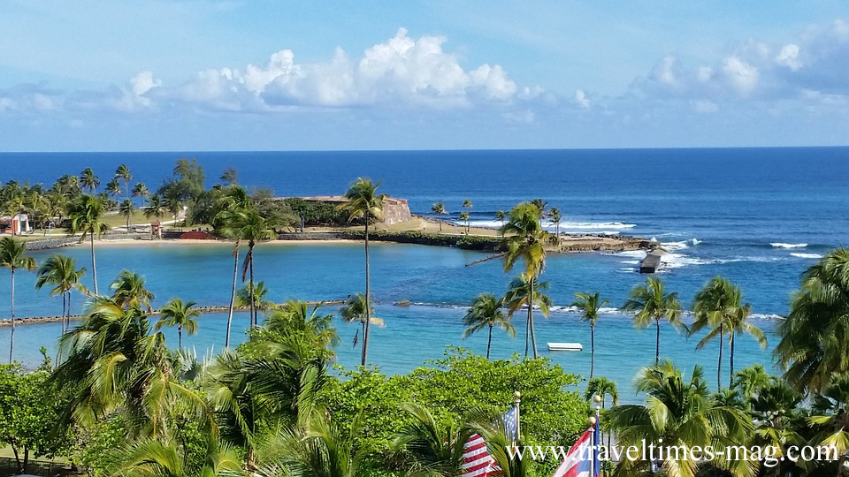 CARIBBEAN BEACHES AND FOREST ADVENTURES IN PUERTO-RICO