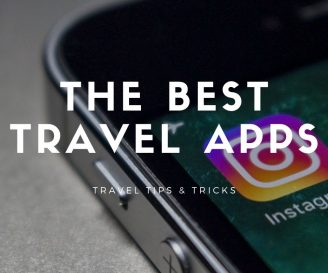 10 Best Travel Apps In 2020