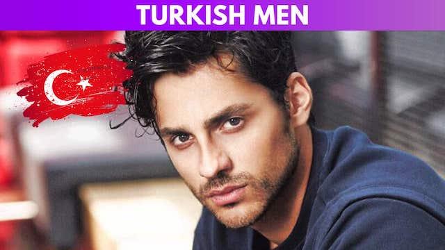 Turkish jealous so men why are Turkish Men: